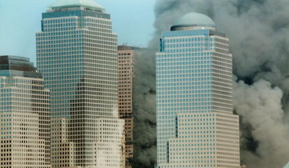 7 World Trade Center collapse, 9/11 attacks on Crime Mystery